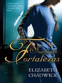 Cover Sombras e Fortalezas