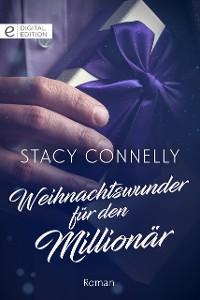 Cover Weihnachtswunder für den Millionär