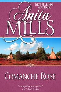 Cover Comanche Rose