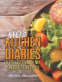 Cover Mo's Kitchen Diaries