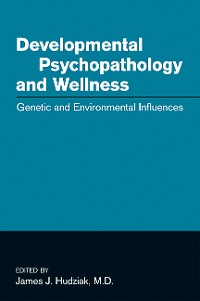 Cover Developmental Psychopathology and Wellness