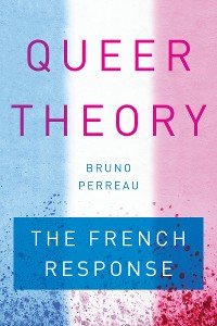 Cover Queer Theory