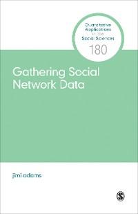 Cover Gathering Social Network Data
