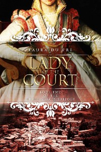 Cover Lady of the Court