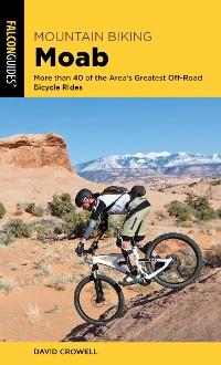 Cover Mountain Biking Moab