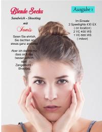 Cover Blende Sechs Ausgabe 1