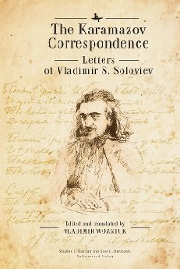 Cover The Karamazov Correspondence
