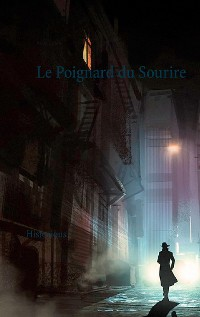 Cover Le Poignard du Sourire