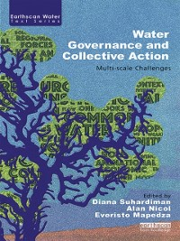 Cover Water Governance and Collective Action