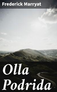 Cover Olla Podrida