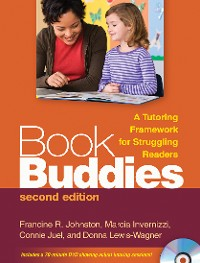 Cover Book Buddies, Second Edition
