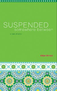 Cover Suspended Somewhere Between