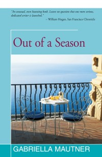 Cover Out of a Season
