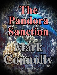 Cover The Pandora Sanction