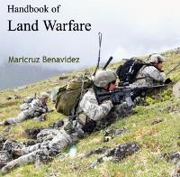 Cover Handbook of Land Warfare