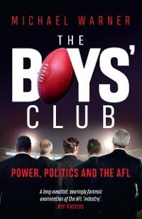Cover Boys' Club