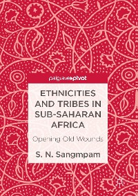 Cover Ethnicities and Tribes in Sub-Saharan Africa
