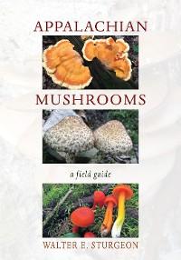 Cover Appalachian Mushrooms