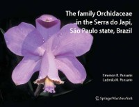 Cover The Family Orchidaceae in the Serra do Japi, São Paulo state, Brazil