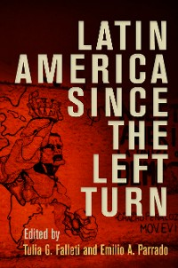 Cover Latin America Since the Left Turn
