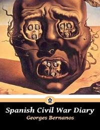 Cover Spanish Civil War Diary