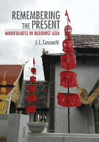 Cover Remembering the Present