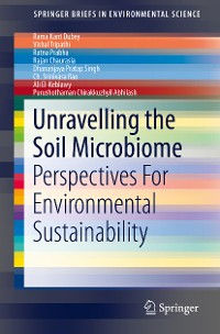 Cover Unravelling the Soil Microbiome