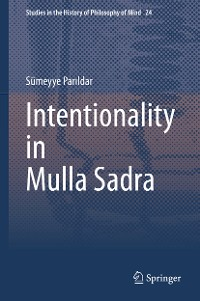 Cover Intentionality in Mulla Sadra