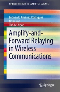 Cover Amplify-and-Forward Relaying in Wireless Communications