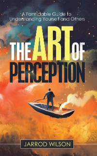 Cover The Art of Perception