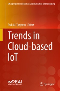 Cover Trends in Cloud-based IoT