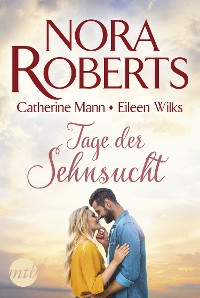Cover Tage der Sehnsucht