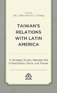 Cover Taiwan's Relations with Latin America
