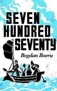 Cover Seven Hundred Seventy