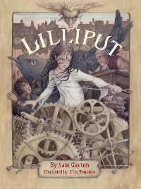 Cover Lilliput