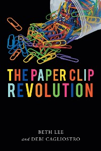 Cover The Paperclip Revolution