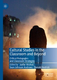 Cover Cultural Studies in the Classroom and Beyond