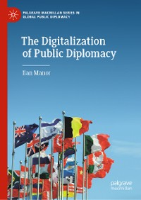 Cover The Digitalization of Public Diplomacy