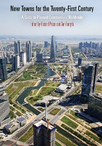 Cover New Towns for the Twenty-First Century