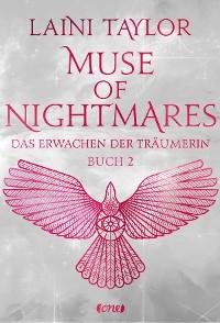 Cover Muse of Nightmares - Das Erwachen der Träumerin