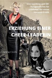Cover Erziehung einer Cheer-Leaderin