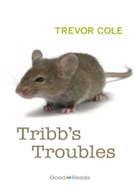 Cover Tribb's Troubles