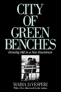 Cover City of Green Benches