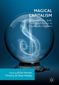 Cover Magical Capitalism