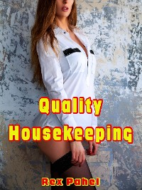 Cover Quality Housekeeping