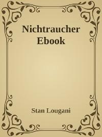 Cover Nichtraucher Ebook