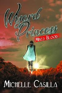 Cover Wizard Princess