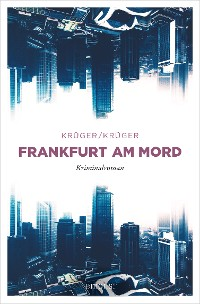 Cover Frankfurt am Mord