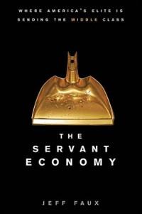 Cover Servant Economy