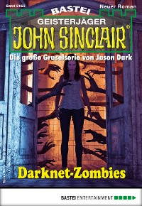 Cover John Sinclair 2166 - Horror-Serie